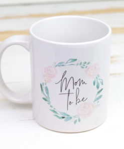 mom to be tasse mama